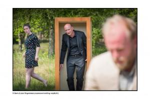 Berg&Bos - In Limbo - Oerol 2013  - © Saris & den Engelsman