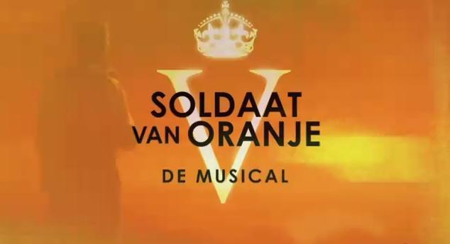 Hoe Soldaat Van Oranje Nederland Verovert Robbert Heuven